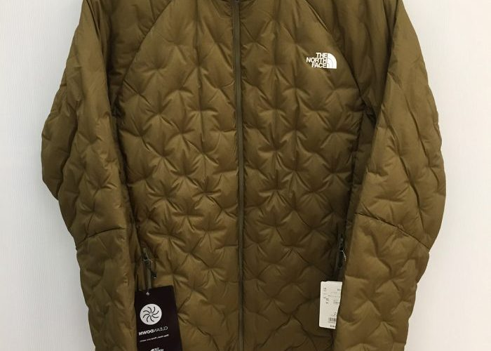 【メンズ】THE NORTH FACE ASTRO LIGHT JACKET