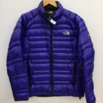 【メンズ】THE NORTH FACE Flash JACKET  Summit Series JAKET