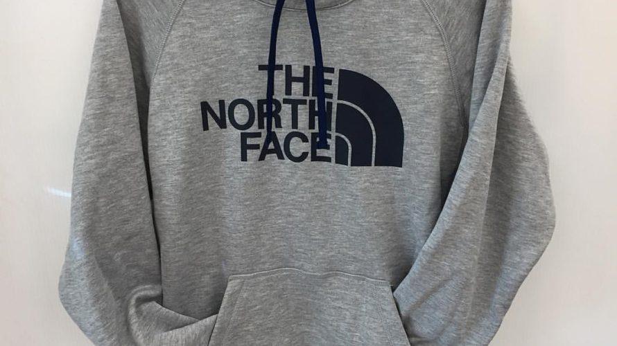 【メンズ】THE NORTH FACE Color Heathered Sweat Hoodie カラーヘザードスウェットフーディー