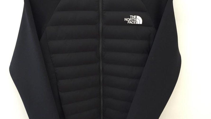 【メンズ】THE NORTH FACE Hybrid Tech Air Insulated Jacket ハイブリッドテックエアーインサレーテッドジャケット