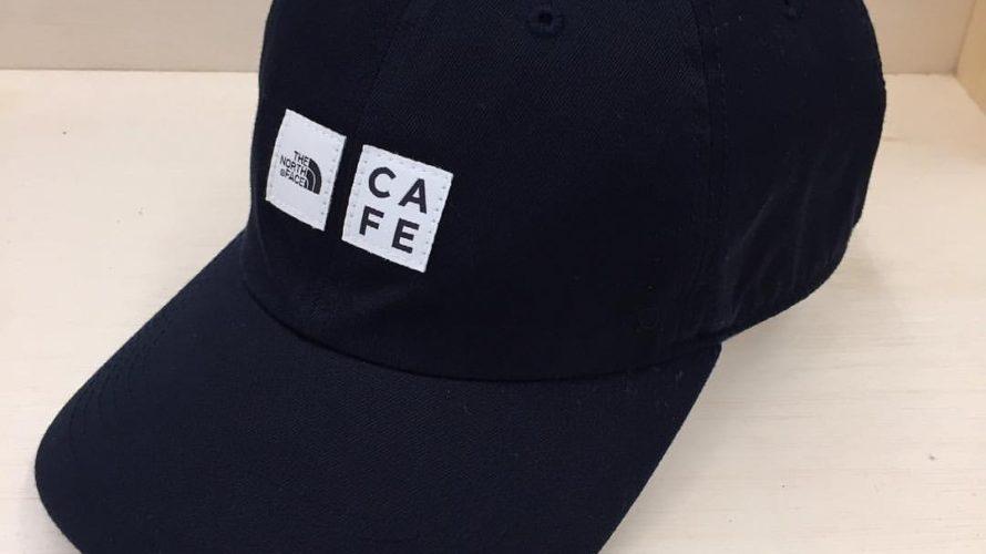 【メンズ】THE NORTH FACE Cafe Cap カフェキャップ