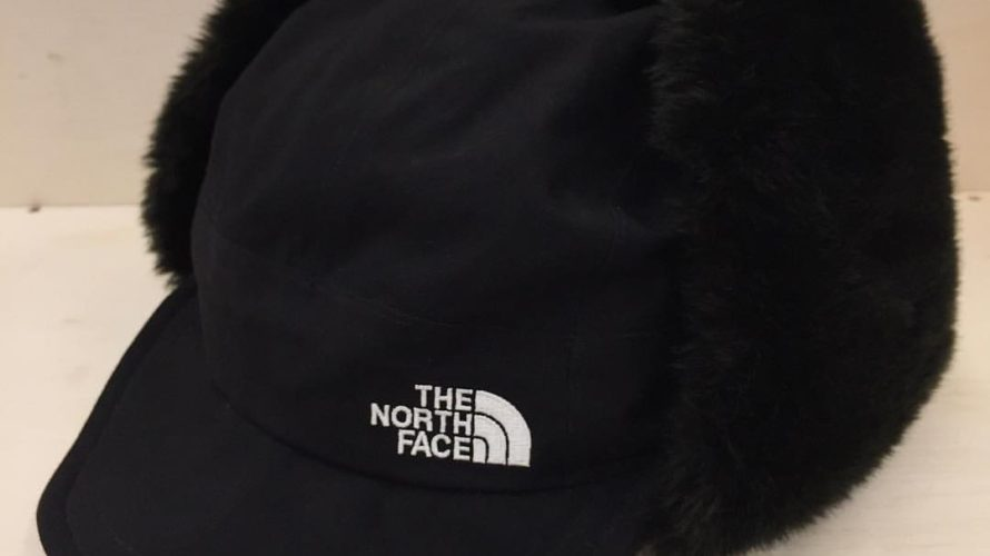 【メンズ】THE NORTH FACE Frontier Cap フロンティアキャップ