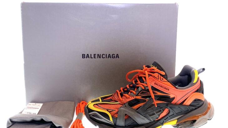 Balenciaga バレンシアガ Track.2 Open sneakers 入荷!