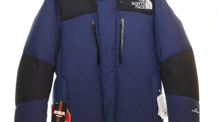 【NORTH FACE特集】第二弾 Baltro Light Jacket  (バルトロライト ジャケット)  ND91840