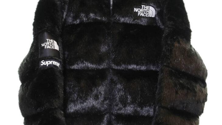 SUPREME シュプリーム THE NORTH FACE ザノースフェイス 20AW Faux Fur Nuptse Jacket フェイクファーヌプシジャケット ND92001 入荷!